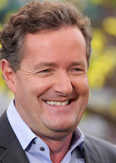 Piers Morgan slams US President Donald Trump