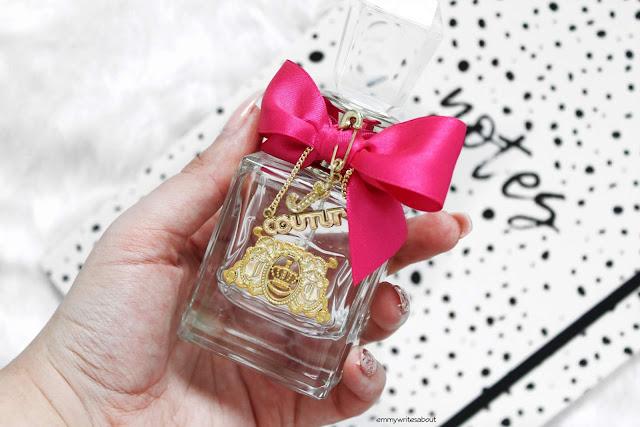 Juicy Couture Viva La Juicy Perfume
