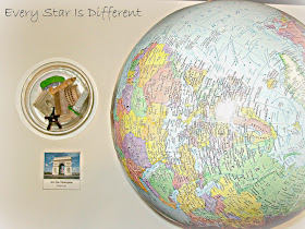 Finding European Landmarks Using a Glob (Free Printable)