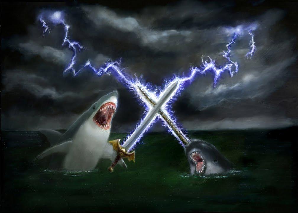 《釣魚大亨 Fishing Strike》 Legendary Megalodon Shark Catch ... |Legendary Sharks