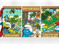 Smurfs Village Apk+Data Mod Gold/Resource v1.46.0
