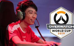 Bất chấp dư luận, đội tuyển Hong Kong vẫn sẽ tham gia Overwatch World Cup