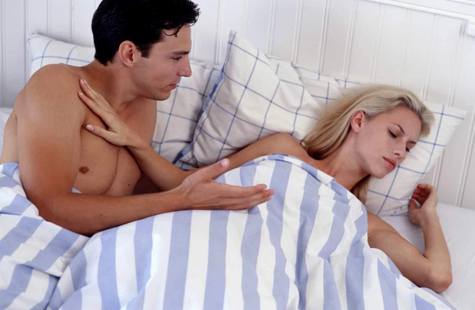 #770 Deseo sexual en relaciones | luisbermejo.com | podcast