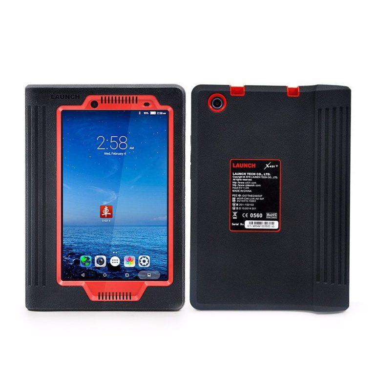 Launch X431 V 8″ Lenovo Tablet Vs Cracked Autocom/Delphi Ds150e