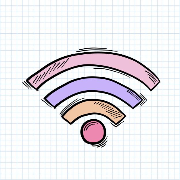 شعار الويفي Wi-Fi