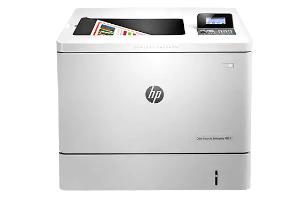 HP Color LaserJet Enterprise M552 Printer Driver Downloads & Software for Windows