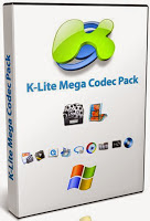 Download K-Lite Mega Codec Pack 11.0 PC