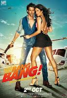 Bang Bang (2014) online y gratis