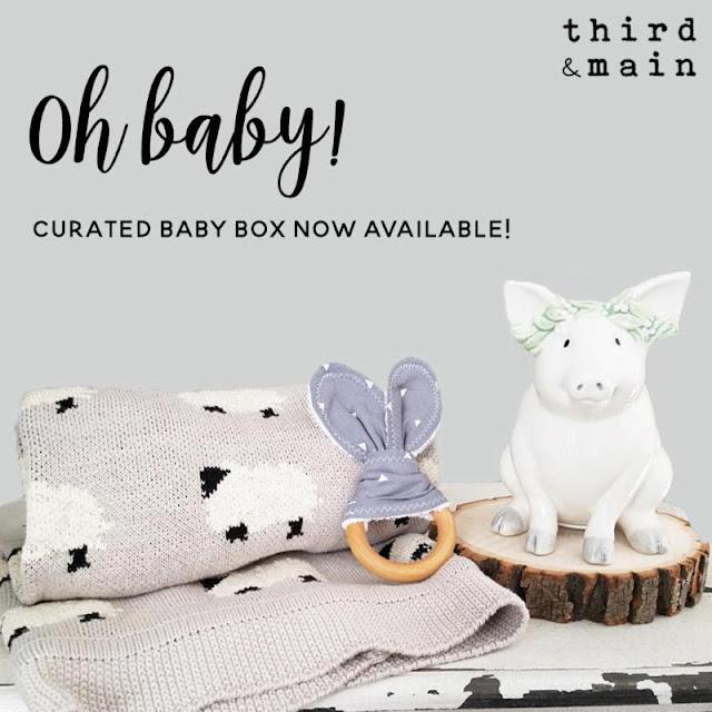 third & main baby box
