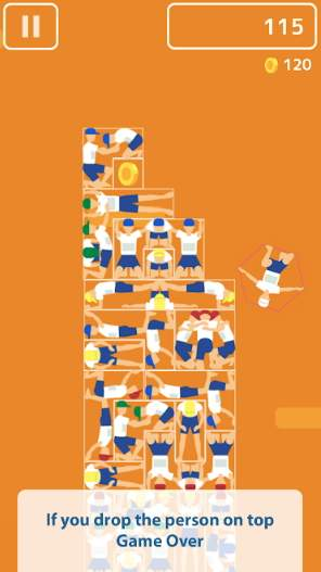 Human Tower APK Download