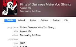 Cara Mengubah Informasi Lagu (Tag ID3) dengan iTunes