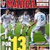 El Real Madrid en la final de Kiev | Las portadas