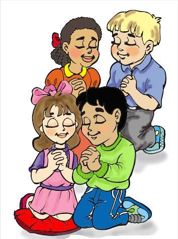 Oraciones de comunión