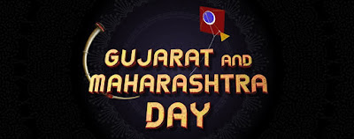Maharashtra Day and Gujarat Day Celebrated on May 1
