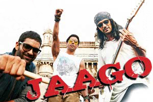 Jaago (Sab Jaan Jaaye Tumko)