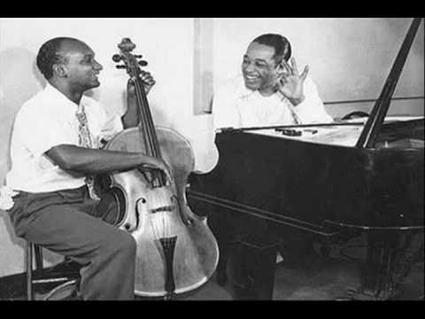 Blues in The Closet - Oscar Pettiford Cello Solo (Transcribed for