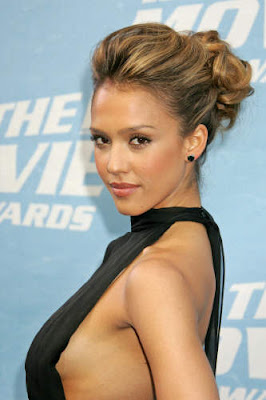 Jessica Marie Alba is very popular Hollywood Actress and American model
