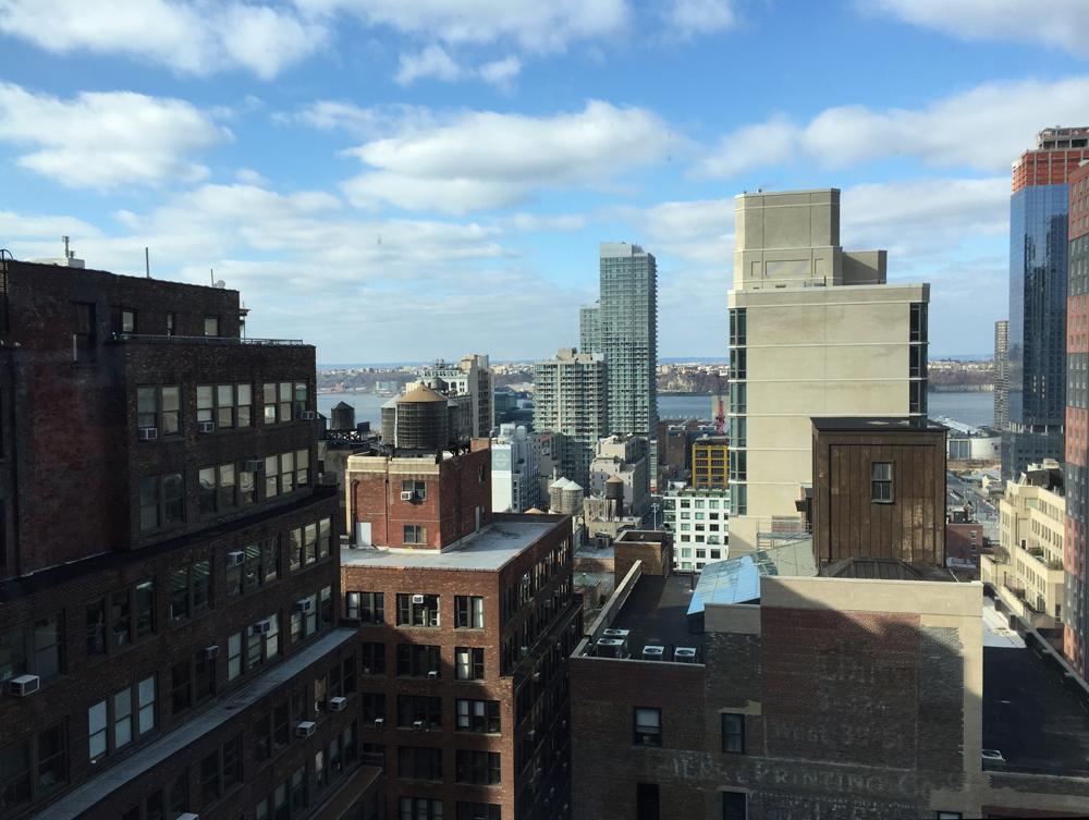 Keskellä yötä ilman hotellia New Yorkissa 3