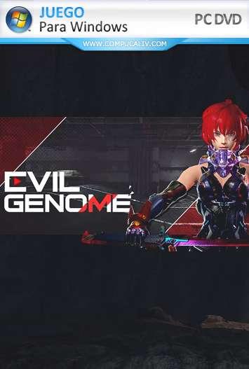 Evil Genome PC Full