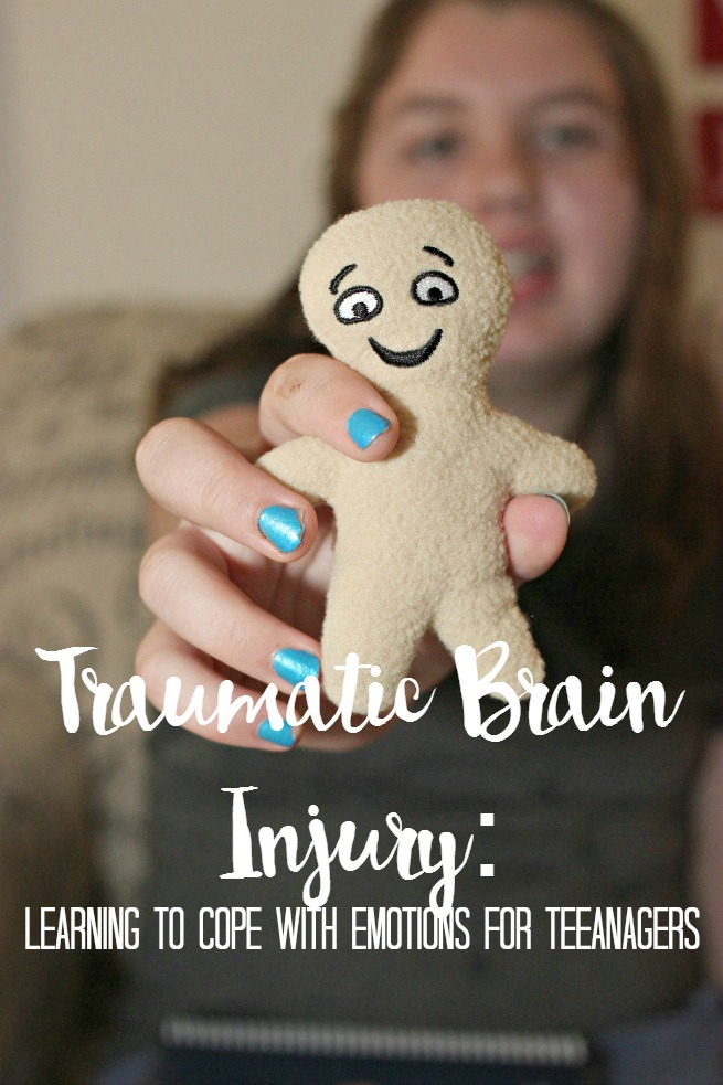 Traumatic Brain Injury: Learning to Cope with Emotions for Teenagers with Feeling Buddies