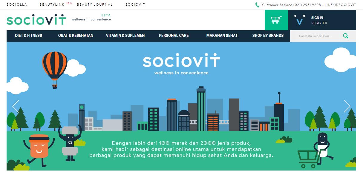 Sociovit