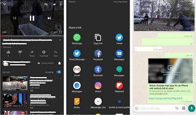 Cara Menggunakan Mode Picture-in-Picture di WhatsApp dengan Mudah
