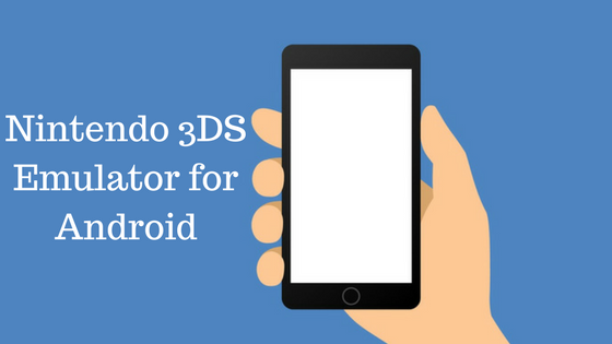 nintendo 3dse emulator for android