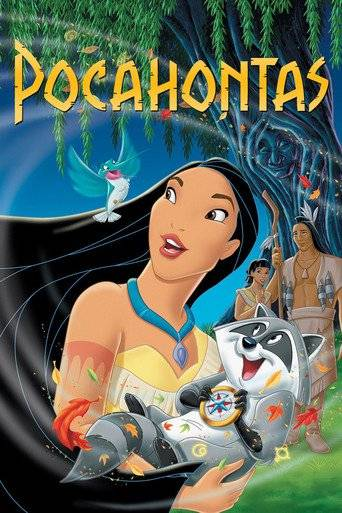 Pocahontas (1995) ΜΕΤΑΓΛΩΤΙΣΜΕΝΟ ταινιες online seires oipeirates greek subs