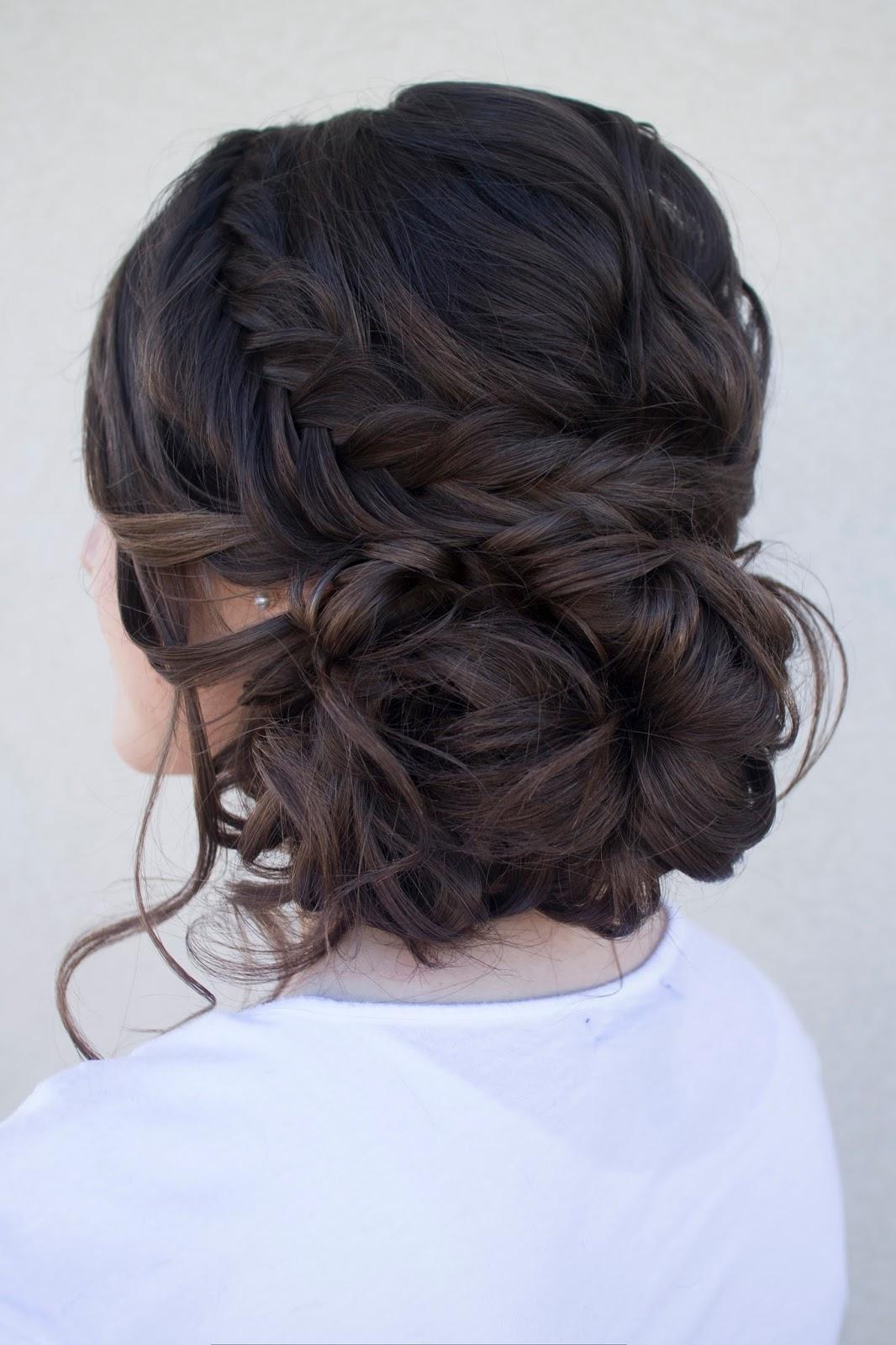 hair and make-up by steph: bridal photo shoot giveaway