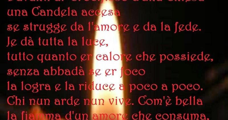 Poesie Di Natale Trilussa.Leggoerifletto La Candela E Altre Poesie Trilussa