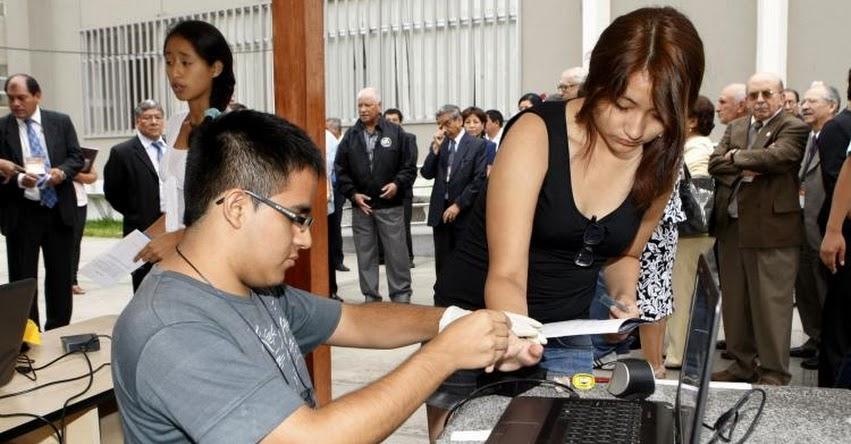 UNMSM: Universidad San Marcos y el INS ejecutarán proyecto en favor de comunidades vulnerables - www.unmsm.edu.pe