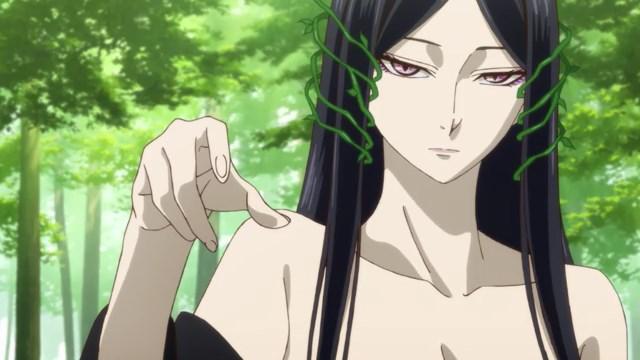 Mahoutsukai no Yome Dublado – Episodio 06
