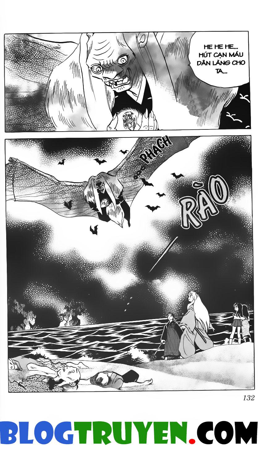 Inuyasha vol 22.8 trang 3