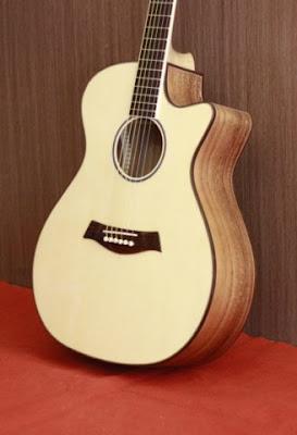 Đàn Guitar Acoustic DC-20