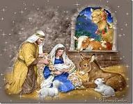Cantos para missa da Noite de Natal