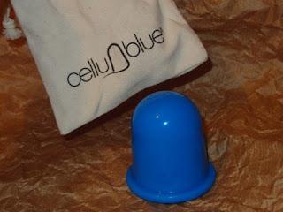 #CelluBlue