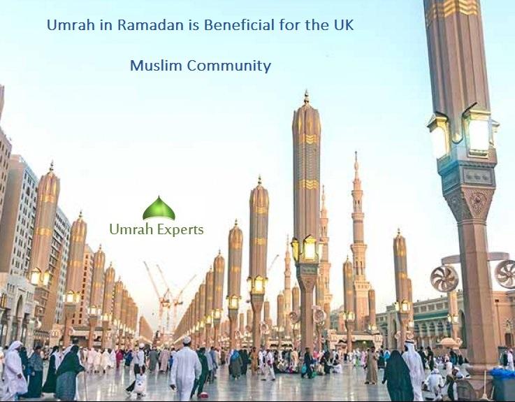 Umrah Banner: Hajj And Umrah Content: Umrah In Ramadan Is Beneficial For