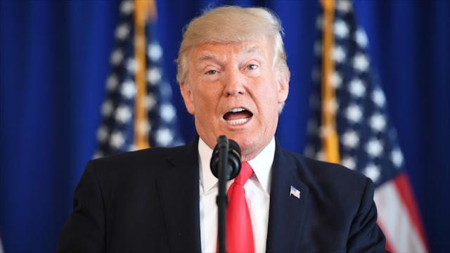Estodounidenses: Impeachment es la mejor respuesta a Trump
