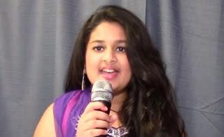 Sara Sara Song by Rithika