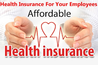 Why You Need To Get Group Health Insurance For Your Employees