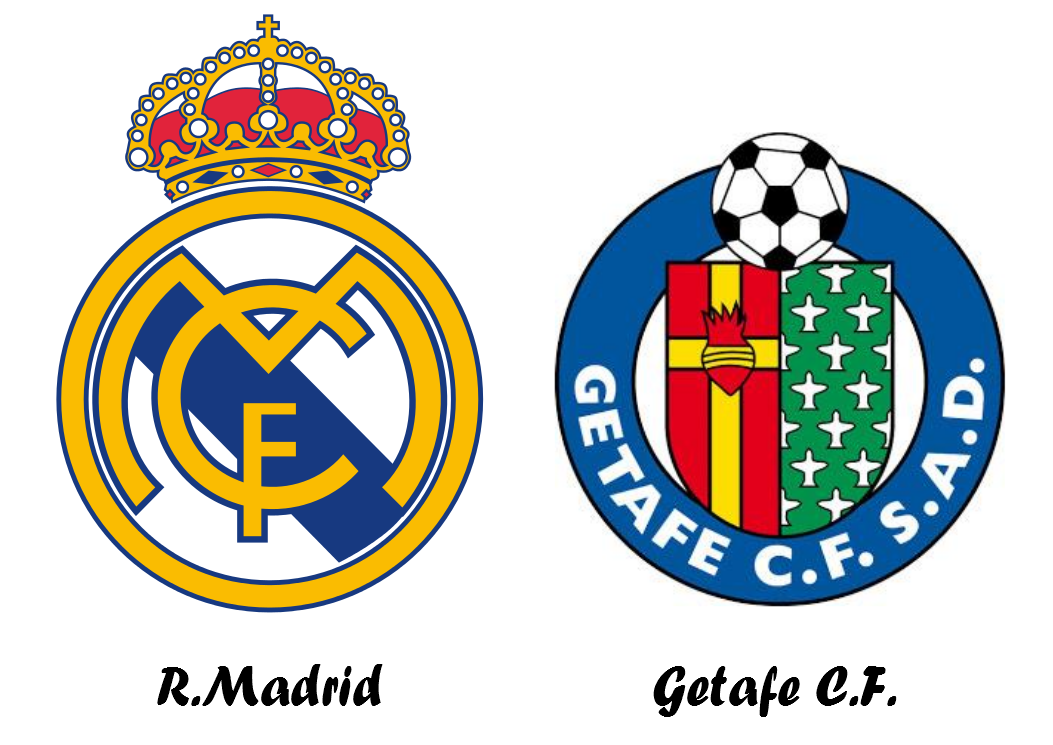 Real Madrid Vs Getafe 2012: Dibujos Para Colorear, Pintar , Imprimir.....: R.MADRID VS