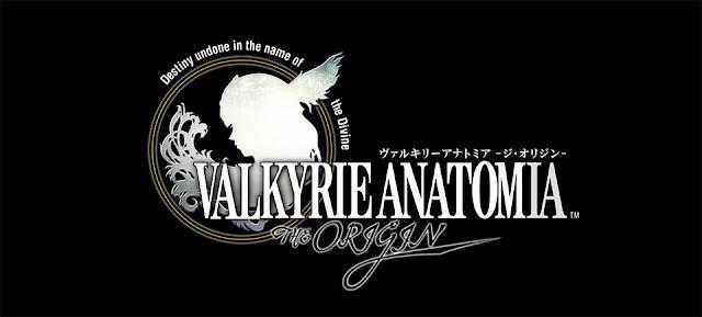 Square Enix Rilis Trailer Baru Valkyrie Anatomia