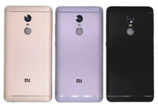 differences between redmi note 4 and redmi note 4x