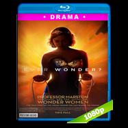 El profesor Marston y la Mujer Maravilla (2017) Full HD 1080p Audio Dual Latino-Ingles