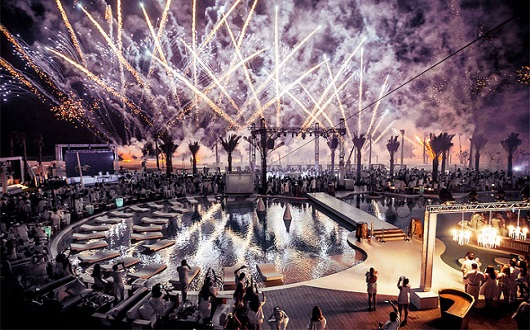 new years eve parties dubai 2020