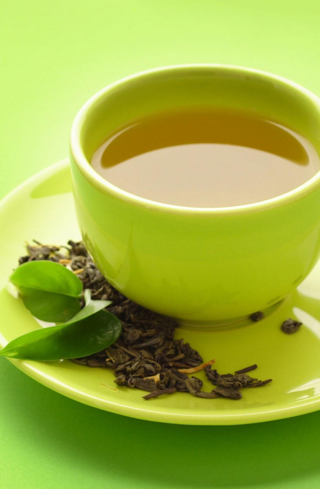 Diet Green Tea Mixed Berry