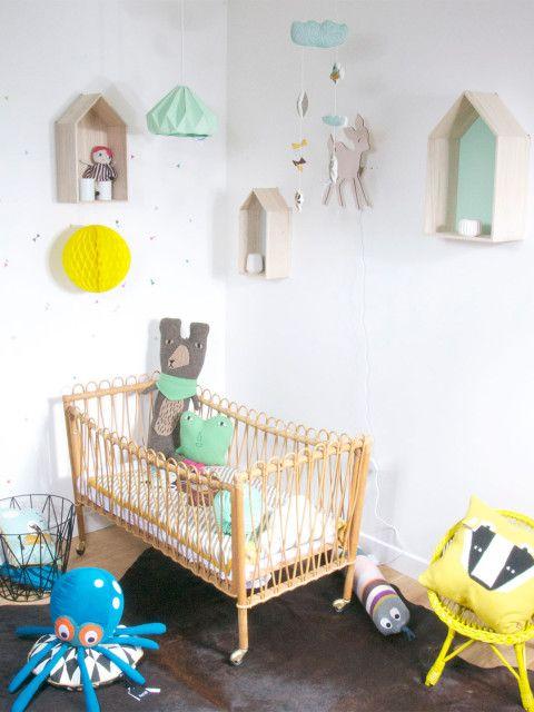 enjoy your home wiklinowe eczko dla dziecka. Black Bedroom Furniture Sets. Home Design Ideas