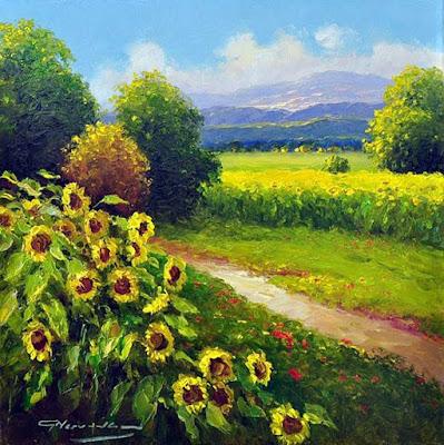 paisajes-flores-exoticas-silvestres-cuadros