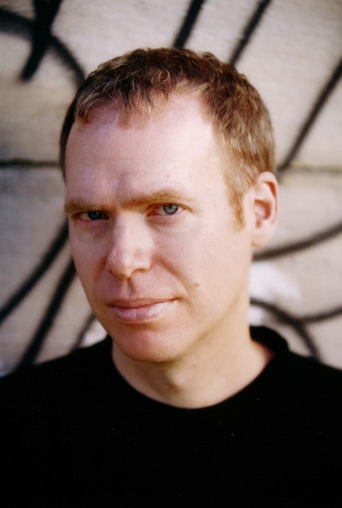 Scott Westerfeld, autor da série Feios