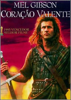 Coração Valente Dublado (1995)
